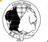 Филисите Браш/Filisite Brash